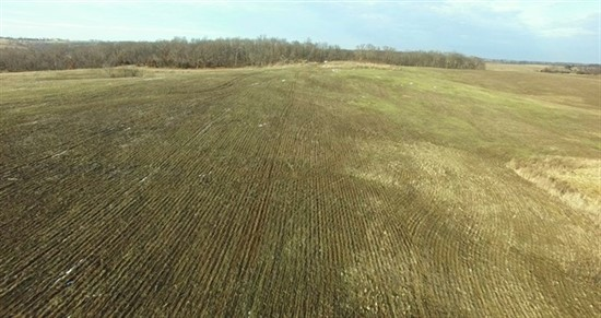 160 acres Linn County, Missouri
