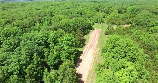80 acres; County Rd 138; Callaway County