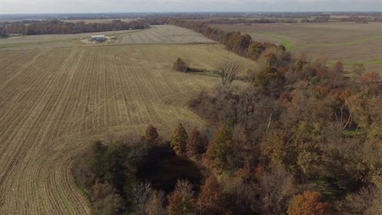 49.7 acres; Hwy. 6; Knox County