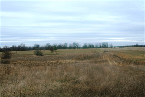 98 acres shows 5.1%+/- Return on Investment in Macon County, Missouri