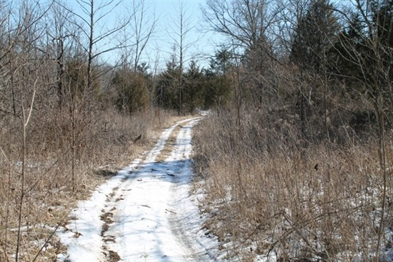 155 acres Jefferson County, Missouri