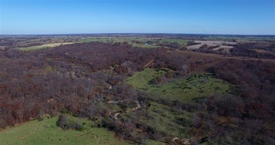 59.29 Acre Farm For Sale in Linn County, Missouri