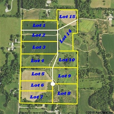 4.2 acres; Lot 3 Isabelle Estates, Lincoln County